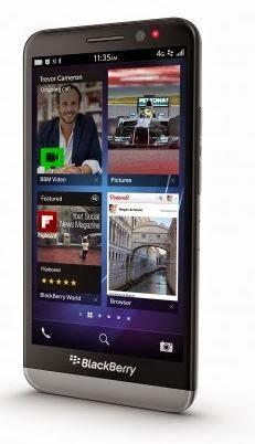 BlackBerry-z30