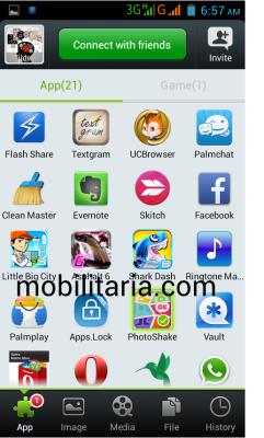 FlashShare-app