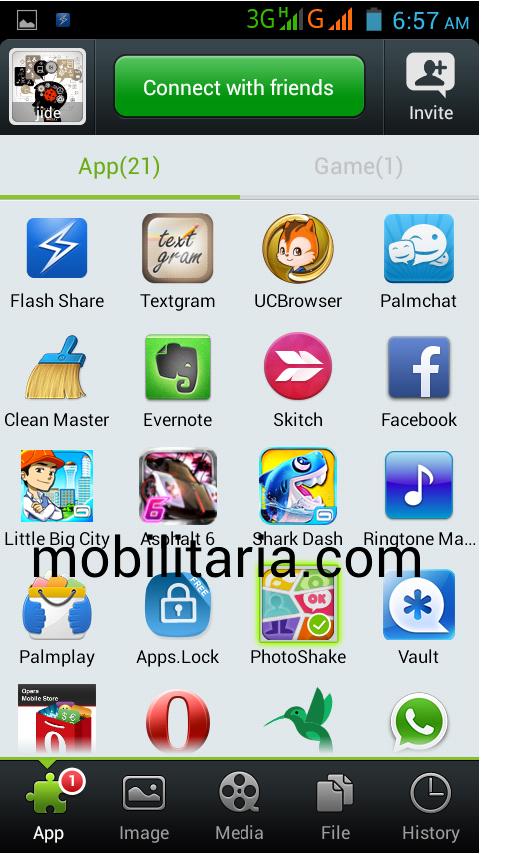 Flash App