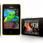 Nokia Asha 500, 502 and 503 Price in Nigeria