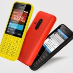 Nokia 220, Asha 230 Price in Nigeria and Specifications