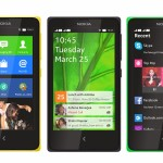 Nokia X, X+, XL Specs and Price In Nigeria