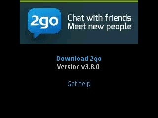 2go version 3.8