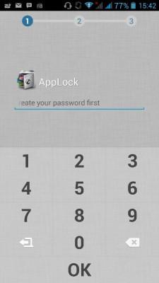 App-Lock-App-android