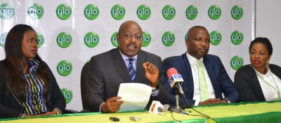 laucnh of glo 3 in one recharge option