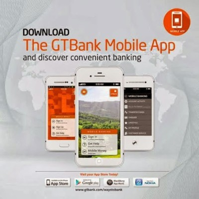 gtb mobile banking software