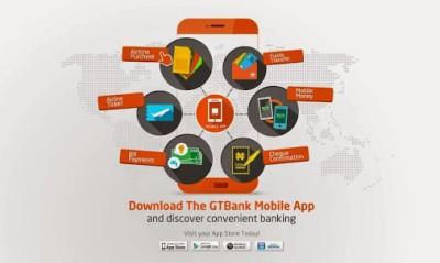 gtmobilebanking app
