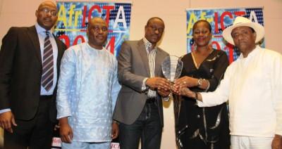 AFRICTA awards