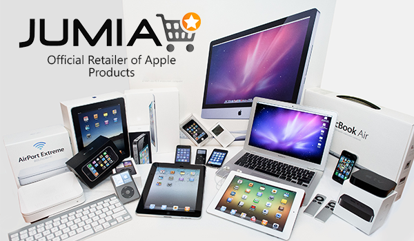 Jumia-Apple-store
