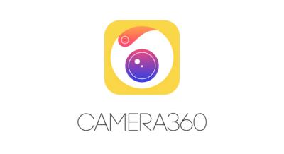 camera360 mobile app