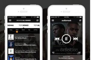 audiomack app for music