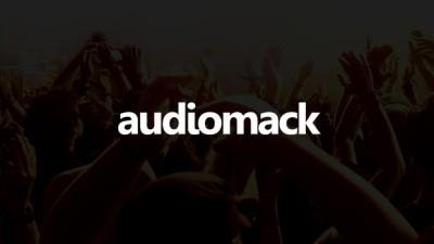 audiomack music website