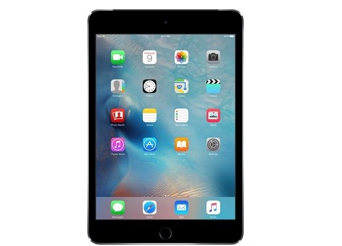 iPad Mini 4 photo