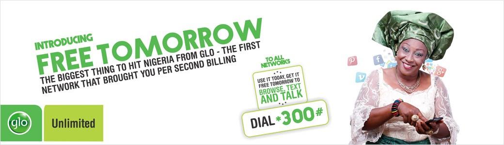 glo airtime promo