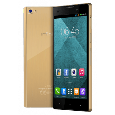 Image of Infinix Zero Gold