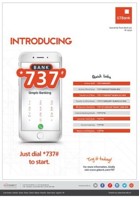 737 gtb mobile transfer and banking services