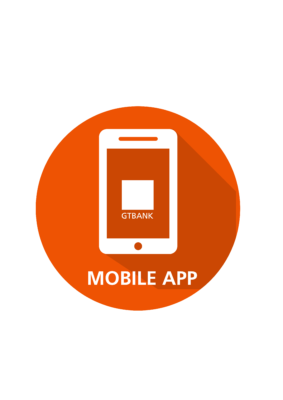 gtbank mobie banking application download
