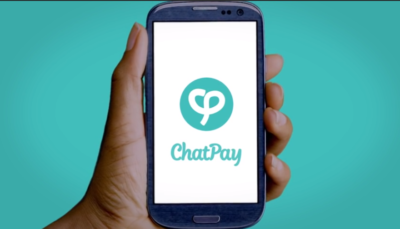 chatpay mobile banking app