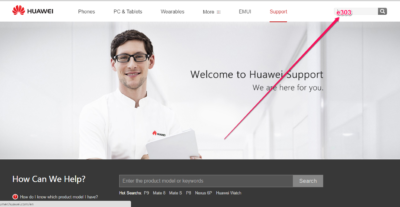 huawei consumer software download page for e303 dongle