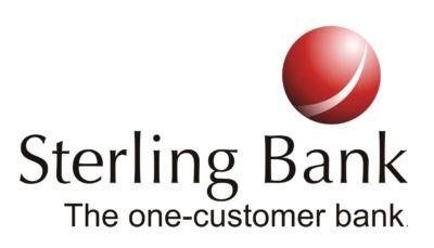 logo of sterling bank nigeria