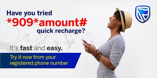 stanbic bank airtime recharge ussd code