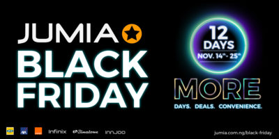jumia black friday deals 2016