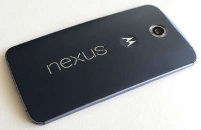 Nexus-Phones