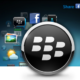Blackberry app world