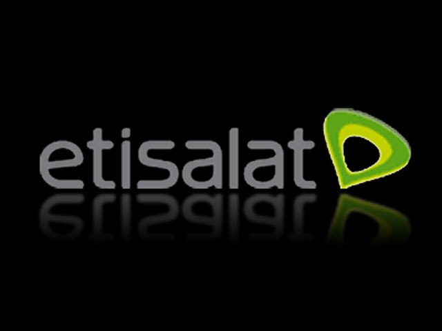 etisalat nigeria logo