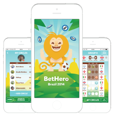 bethero application