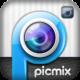 logo of picmix