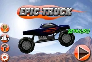 epic truck game download