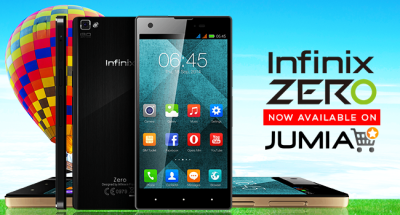 Buy Infinix Zero On Jumia