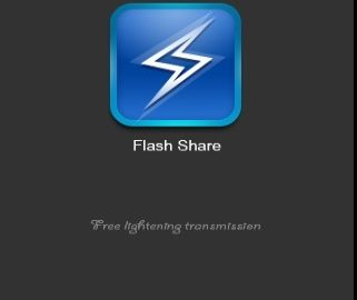 flash share app