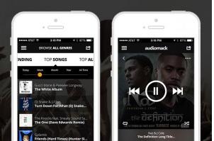 audiomack app for music