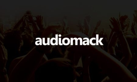 audiomack music website