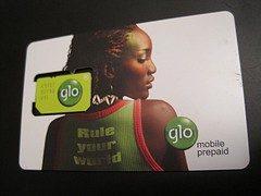 globacom sim card
