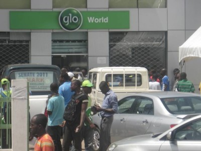 glo offices in Nigeria