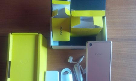 infinix hot 2 gold colour