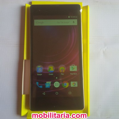 infinix hot 2 front design
