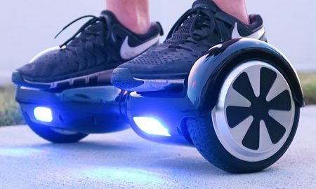 Hoverboard | Smart Scooter