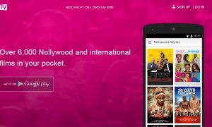 iroko tv mobile app android