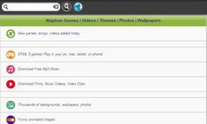 waphan phone downloads