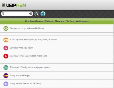 waphan phone downloads