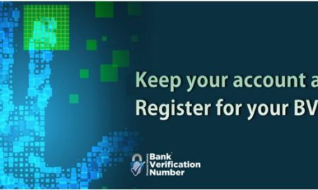 bank verification number sterling bank