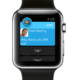 bbm wirst watch integration
