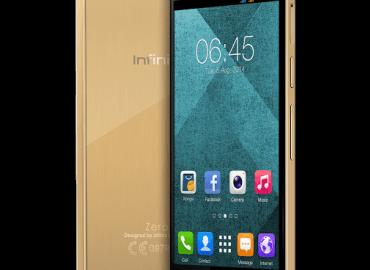 Image of Infinix Zero Gold