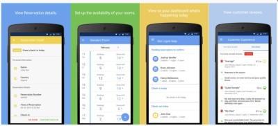 jovago extranet mobile app