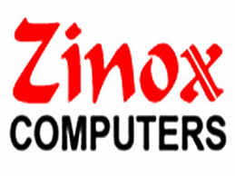 zinox computer logo