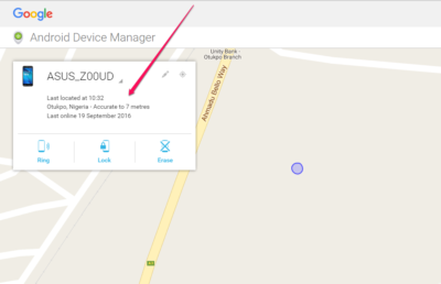 android device manager download